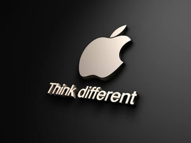 tầm nhìn và sứ mệnh của apple
